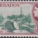 Barbados SG299