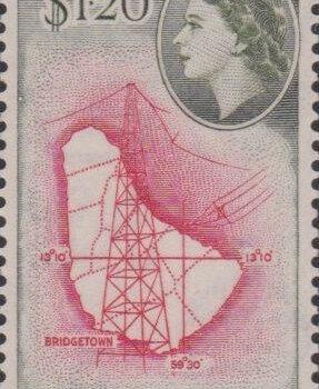 Barbados SG300