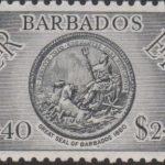 Barbados SG301