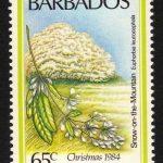 Barbados SG760