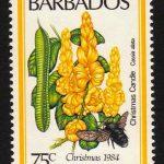 Barbados SG761