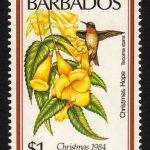 Barbados SG762