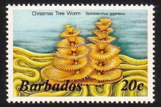Barbados SG767A