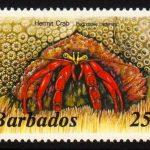 Barbados SG768A