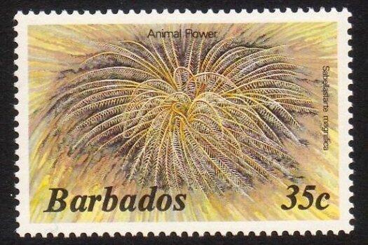 Barbados SG769A