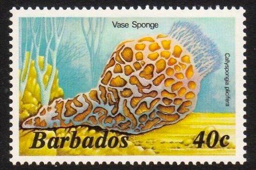 Barbados SG770A