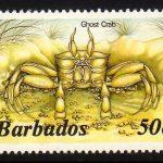 Barbados SG772A