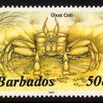 Barbados SG772B