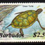 Barbados SG776A