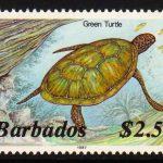 Barbados SG776B