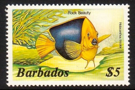 Barbados SG777A