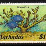 Barbados SG778A