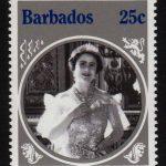 Barbados SG779