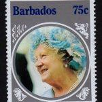 Barbados SG781