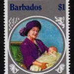 Barbados SG782