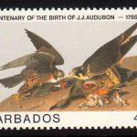 Barbados SG784