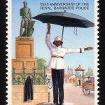Barbados SG789