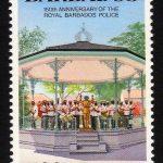Barbados SG790