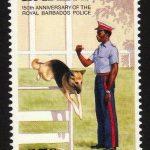 Barbados SG791