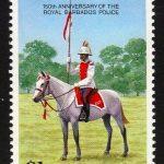 Barbados SG792