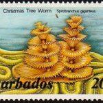 Barbados SG798A