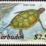 Barbados SG807A