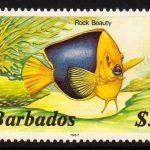 Barbados SG808B
