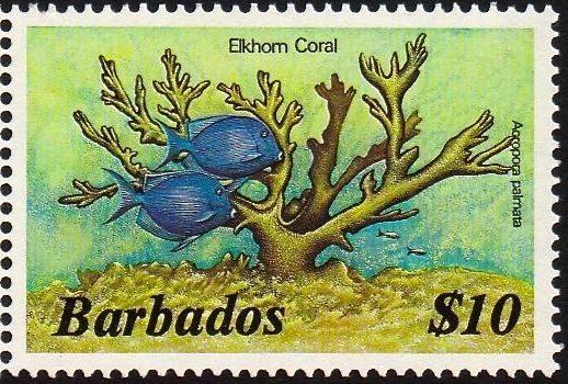 Barbados SG809A