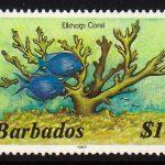 Barbados SG809B