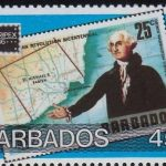 Barbados SG817