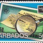 Barbados SG818