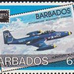 Barbados SG819