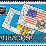Barbados SG820