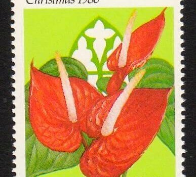 Barbados SG829