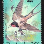 Barbados SG836