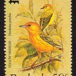 Barbados SG837