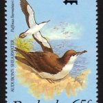 Barbados SG838