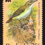 Barbados SG839