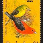 Barbados SG840