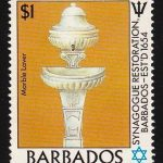 Barbados SG848