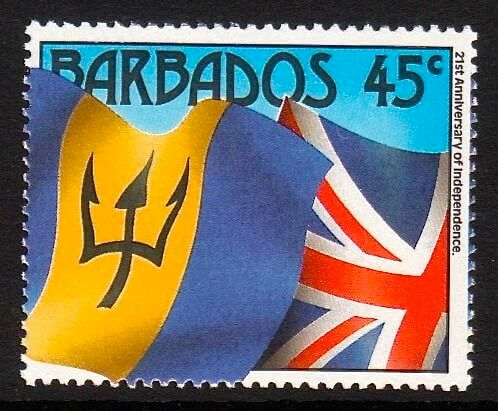 Barbados SG850