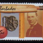 Barbados SG857