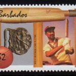 Barbados SG858