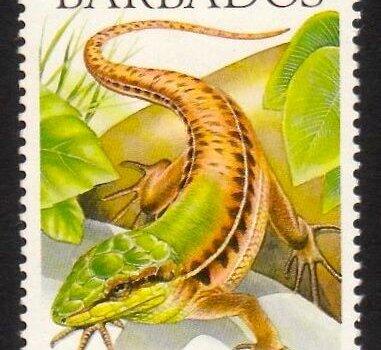 Barbados SG859