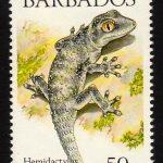 Barbados SG860