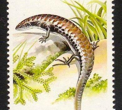 Barbados SG862