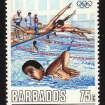 Barbados SG865