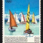 Barbados SG866