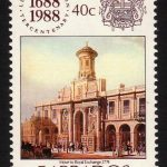 Barbados SG868
