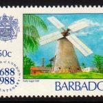 Barbados SG869
